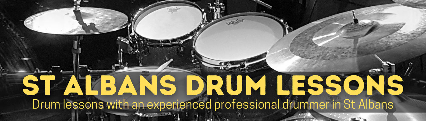St Albans Drum Lessons